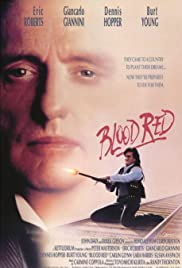 Blood Red Poster