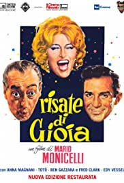 Risate di gioia (1960) Poster - Movie Forum, Cast, Reviews