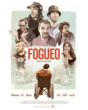 Fogueo poster