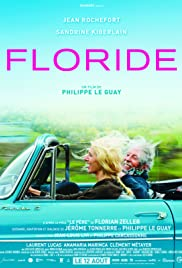 Floride(2015) Poster - Movie Forum, Cast, Reviews