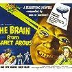 Le cerveau de la planète Arous (1957)