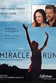 Miracle Run (2004) Poster - Movie Forum, Cast, Reviews