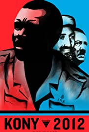 Kony 2012(2012) Poster - Movie Forum, Cast, Reviews