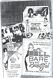 Bell, Bare and Beautiful Poster
