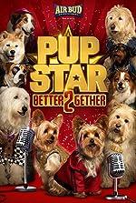 Pup Star Better 2Gether(2017)