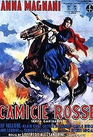 Anita Garibaldi Poster