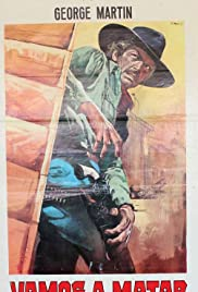 Let's Go and Kill Sartana Poster