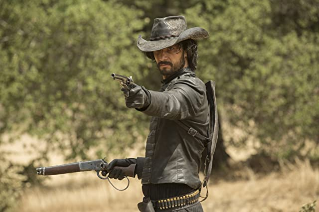 Rodrigo Santoro in Westworld (2016)