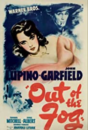 Out of the Fog (1941) Poster - Movie Forum, Cast, Reviews