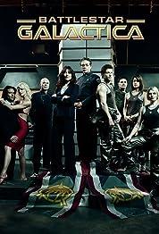 Battlestar Galactica - Season 2 poster