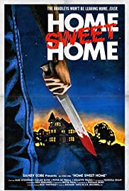 Home Sweet Home(1981) Poster - Movie Forum, Cast, Reviews