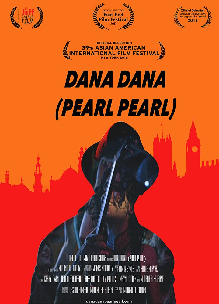 Dana Dana: Pearl Pearl
