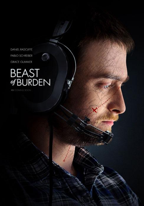 Beast of Burden (2018), filme online subtitrate în Română
