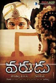 Varudu(2010) Poster - Movie Forum, Cast, Reviews