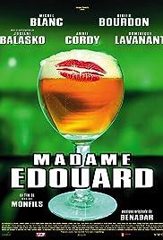 Madame Edouard Poster