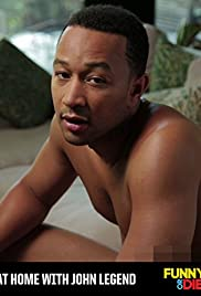 At Home with John Legend Poster
