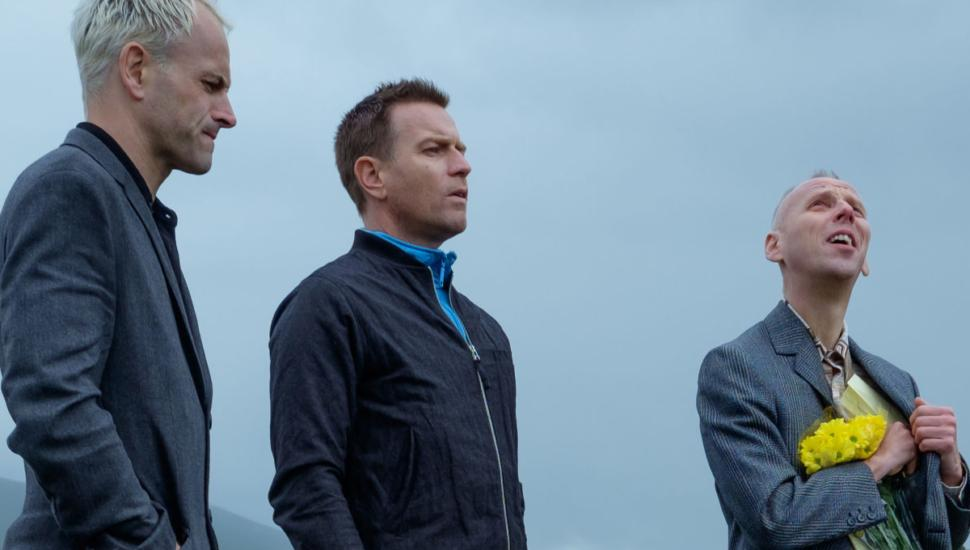 Descargar T2 Trainspotting Subtitulado por MEGA.