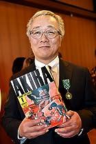Image of Katsuhiro Ôtomo