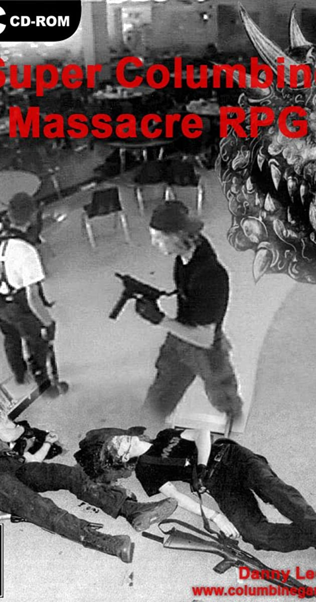 effects of violent video games on children the example of the columbine massacre Protecting children from the harmful effects of gun violence by massacre at columbine children's access to violent video games.