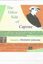 The Other Side of Capone Poster