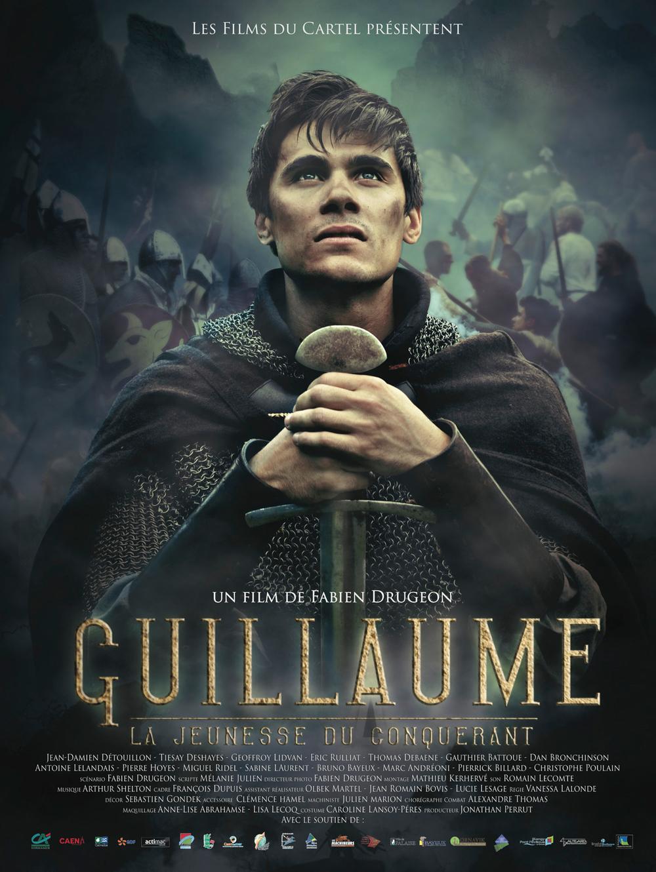 image Guillaume, la jeunesse du conquérant Watch Full Movie Free Online