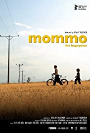 Mommo (2009) Poster - Movie Forum, Cast, Reviews
