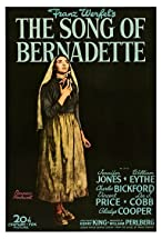 Primary image for The Song of Bernadette