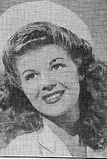 Rosemary La Planche Picture