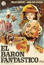 The Fabulous Baron Munchausen