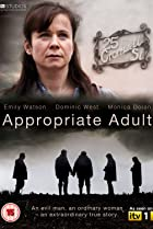 Appropriate Adult (2011) Poster