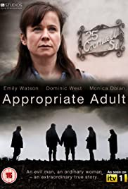 Appropriate Adult Poster - TV Show Forum, Cast, Reviews