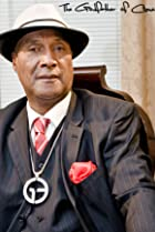 Image of Paul Mooney: The Godfather of Comedy