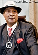 Paul Mooney: The Godfather of Comedy