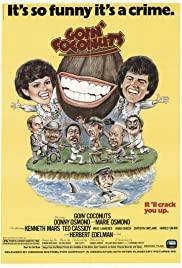 Goin' Coconuts (1978) Poster - Movie Forum, Cast, Reviews