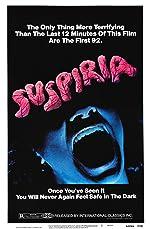 Suspiria(1977)