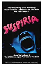 Primary image for Suspiria