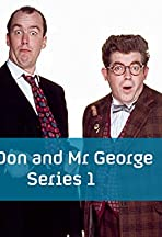 Mr Don & Mr George