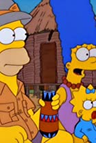 Image of The Simpsons: Simpson Safari