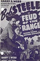 Image of Feud of the Range