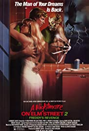 A Nightmare on Elm Street 2: Freddy's Revenge (1985) Poster - Movie Forum, Cast, Reviews