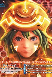 .hack//Beyond the World Poster