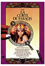 La corte de Faraón (1985) Poster - Movie Forum, Cast, Reviews