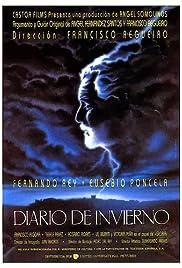 Diario de invierno Poster