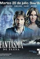 Image of El Fantasma de Elena