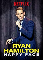 Ryan Hamilton Happy Face(2017)
