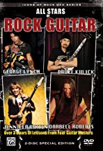 All Stars of Rock Guitar