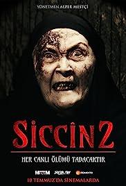 Siccin 2(2015) Poster - Movie Forum, Cast, Reviews