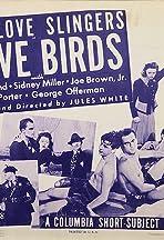 Glove Birds