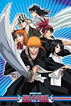 Image of Bleach: Burîchu