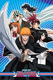 Bleach - Season 6 (2007) poster